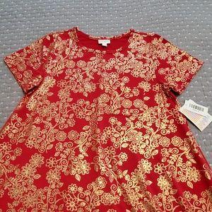 Carly Holiday Dress